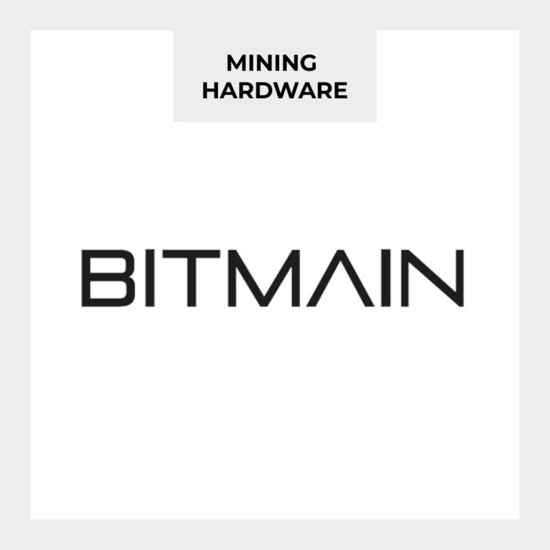 bitcoin manufacturing machine